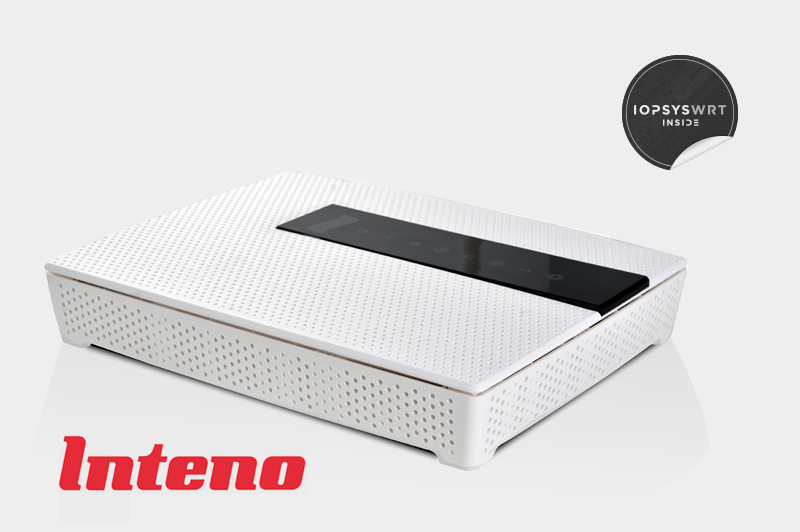 Inteno DG200