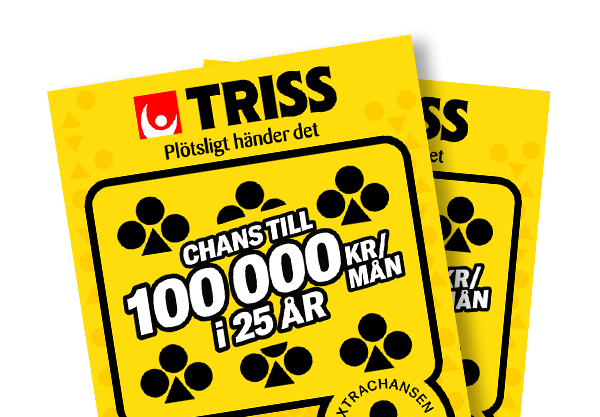 Trisslot