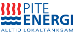 Bredband via Fiber i samarbete med Pite Energi